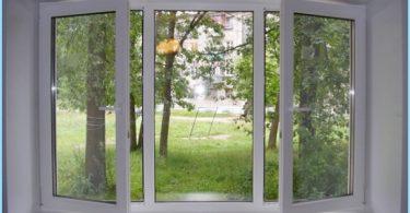 Wie zu isolieren Kunststoff-Fenster: Laibungen, Fensterbrett