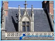 Dormer Dachfenster