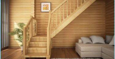 Treppen für Ferienhäuser und Privathäuser mit Fotos