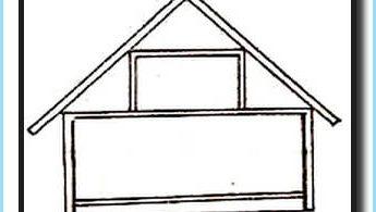 Wie man eine Dachterrasse machen zu