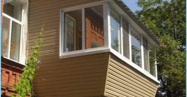 Wie über einen Balkon besitzen zu isolieren