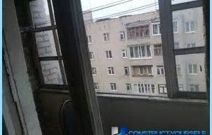 Sie nicht die Balkontür schließen: Ursachen, Abhilfen