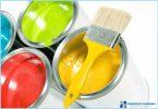 Was ist die beste Farbe, die ein Betonboden malen