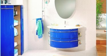 Möbeldesign Badezimmer