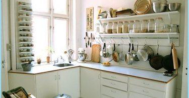 Küchen in hruschevke
