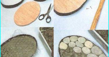 Urlaub Design mit dem exotischen: die Schaffung von Baumformungstechnik von Bäumen