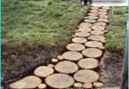 Das Gerät Rasen: Stacking-Technologie und einem wachsenden grünen Teppich