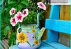 Vertikal Gartenarbeit Garten mit seinen eigenen Händen: Tipps von Landschaftsarchitekten