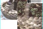 Vertikale Rippen mit ihren eigenen Händen: 3 beste Methode der Geräte