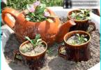 Frühling arbeitet im Land und im Garten: eine Überprüfung der Komplex der erforderlichen Maßnahmen