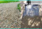 Arten der Rekultivierung und Sanierung von Boden eines Gartens Website