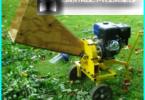 Gartenhäcksler mit den Händen: die wichtigsten Etappen der Konstruktion Montage
